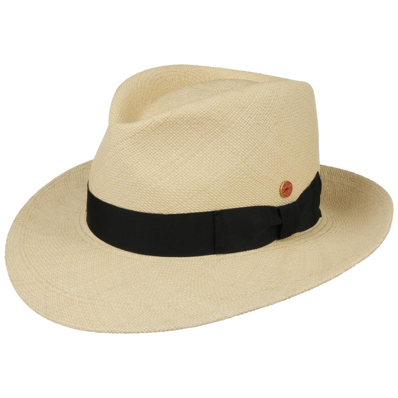 Sombrero Bogart Panam? by Mayser  sombrero de paja de Panam