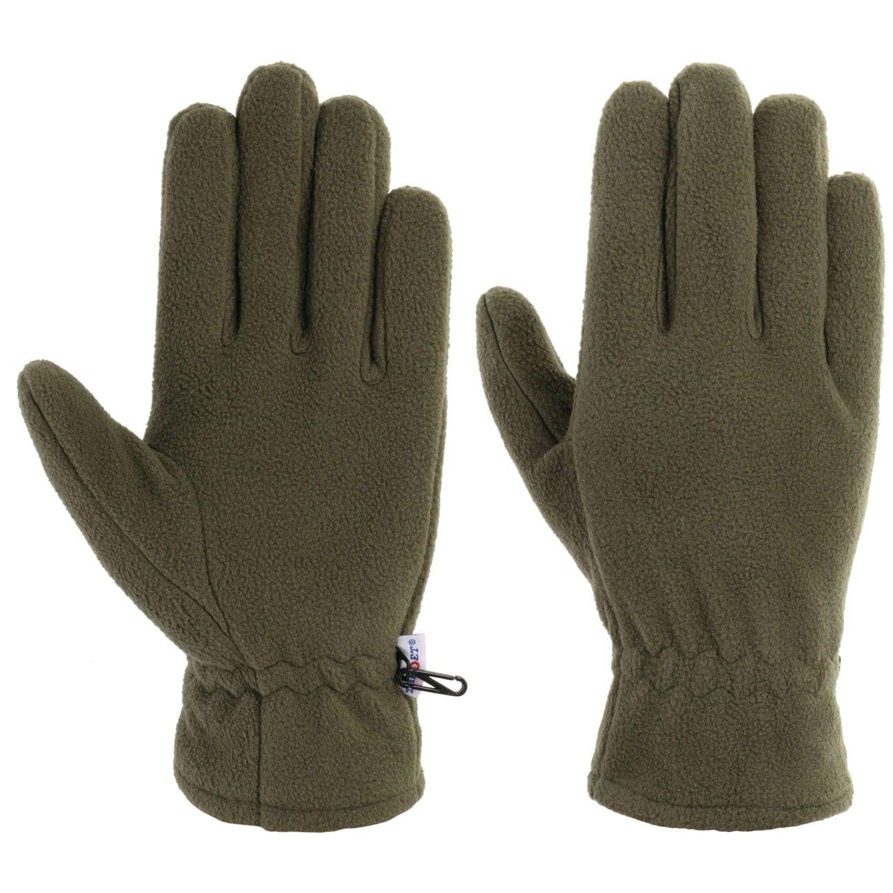 Guantes Invierno Polar  guantes con dedos