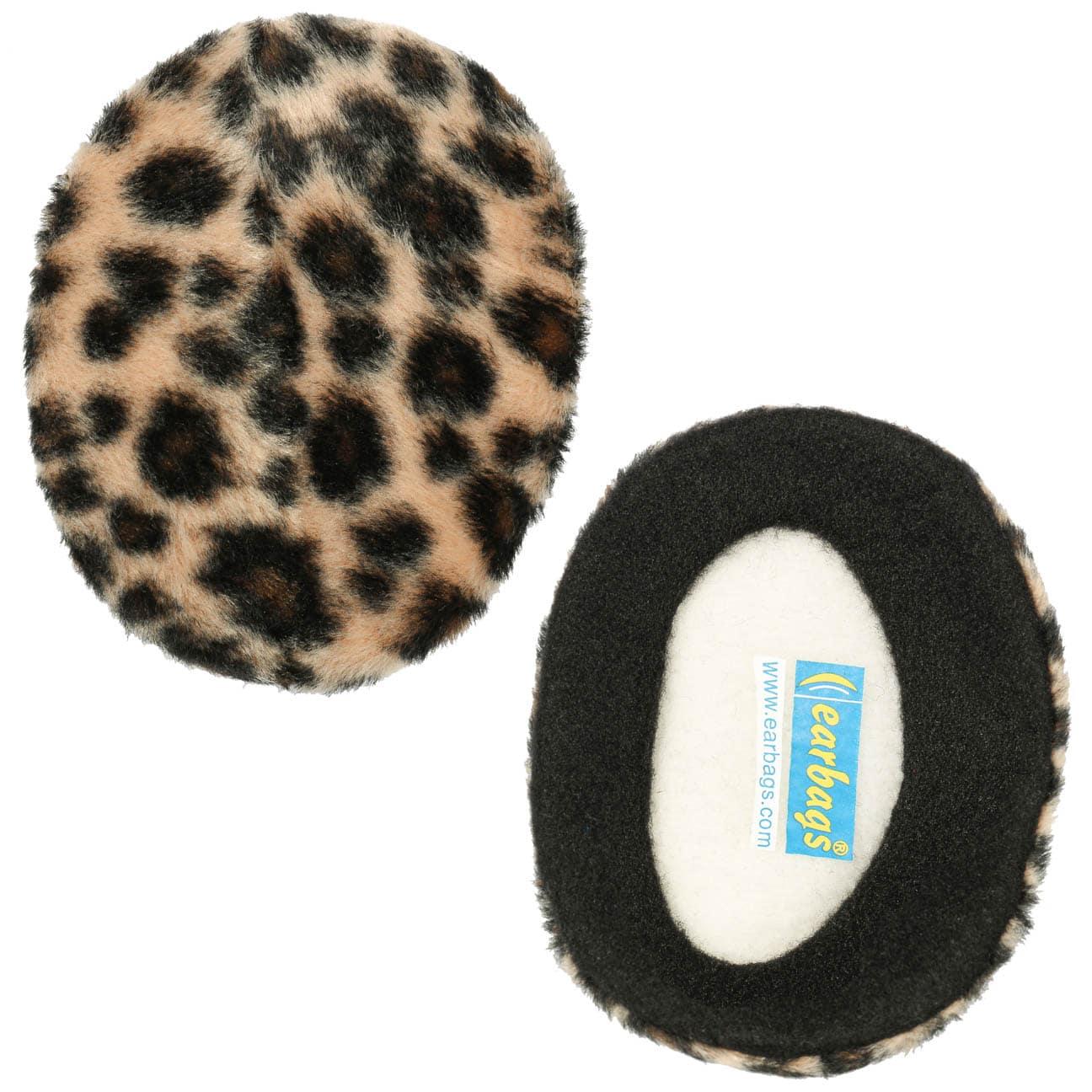 Earbags Leopard  protector de orejas