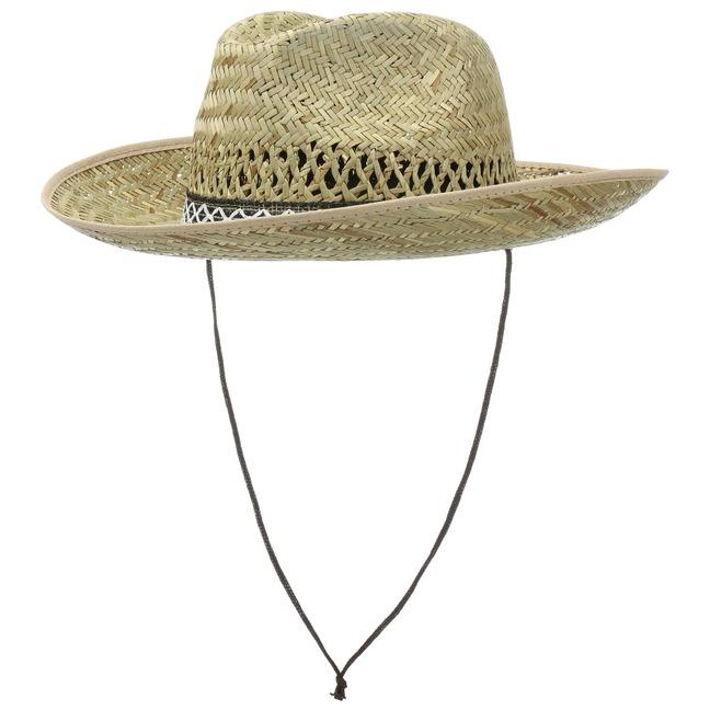 7eae344afbdce Sombrero de Paja del Oeste Santiago