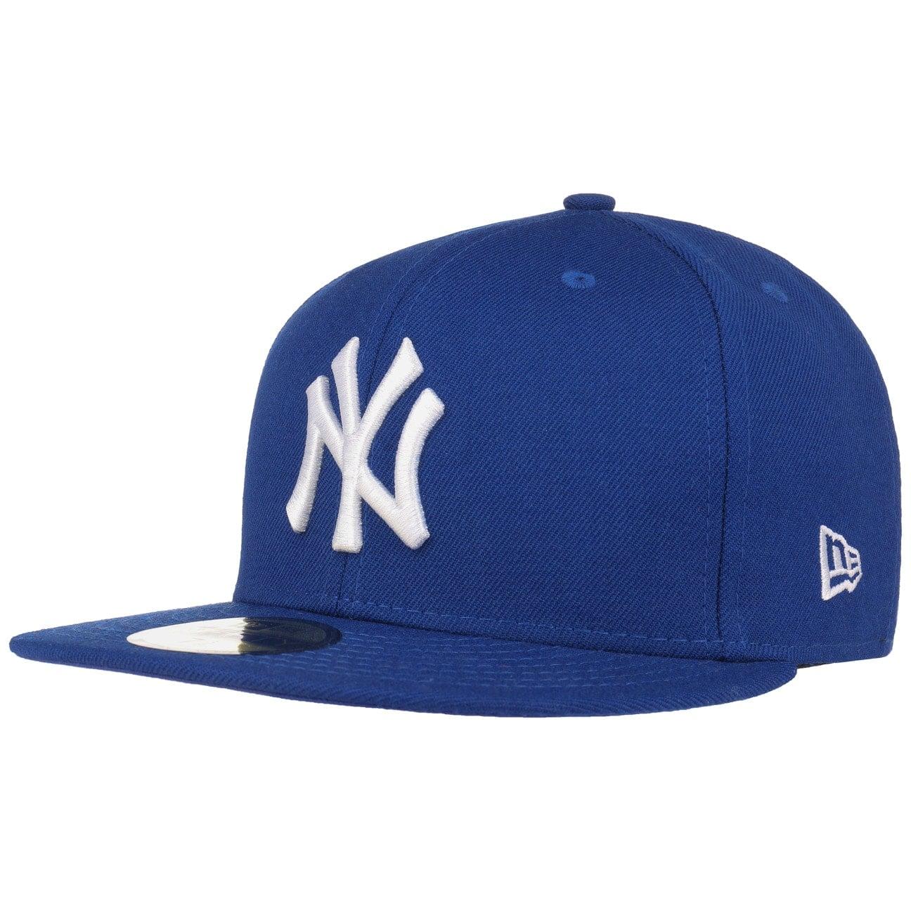 59Fifty Gorra MLB Basic NY by New Era
