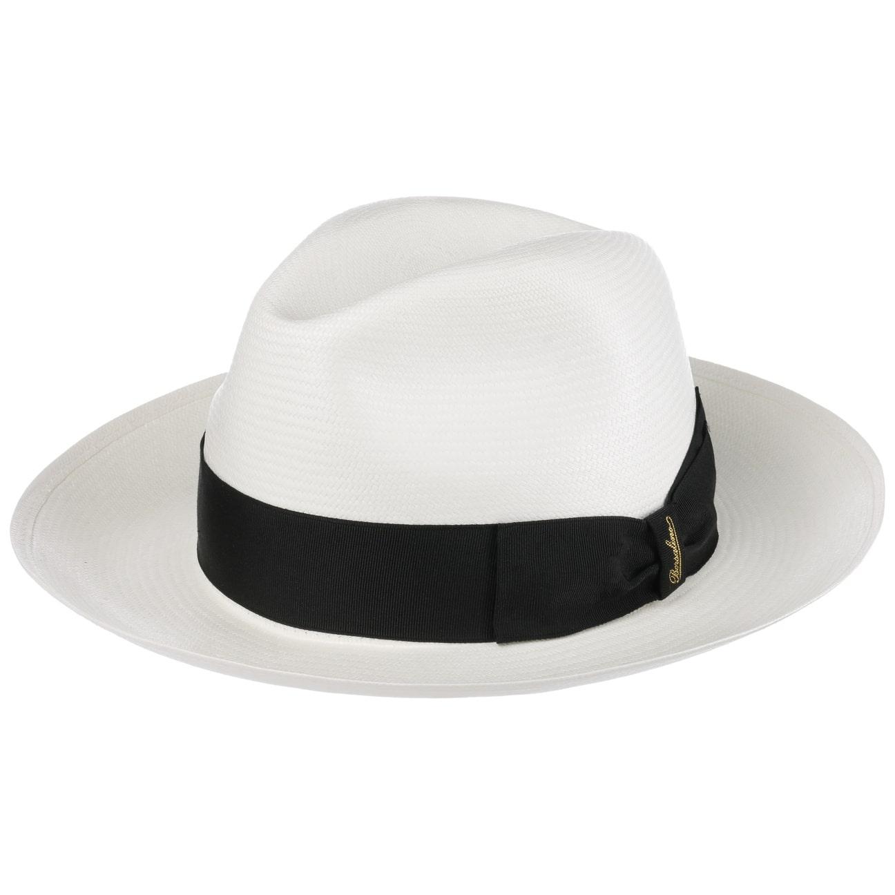 Sombrero Panam? Big Brim by Borsalino  sombrero