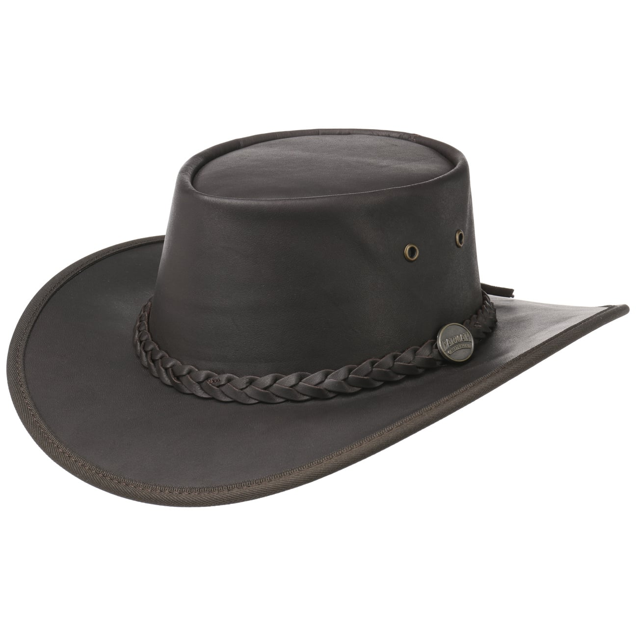 Sombrero Piel Squashy Outback by BARMAH  outback