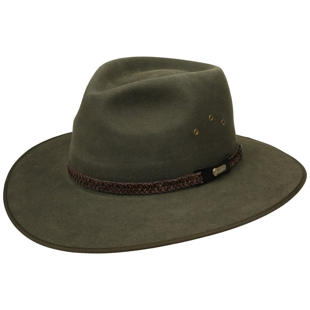 Sombrero Fieltro Pelo Tablelands by Akubra