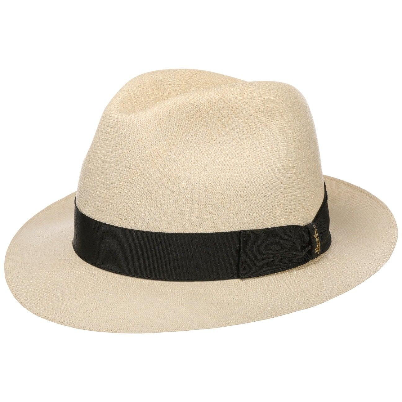 Sombrero Bogart Panam? Prestige Borsalino  sombrero de verano