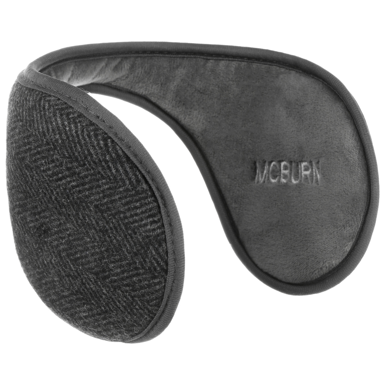 Earband by McBURN  orejeras