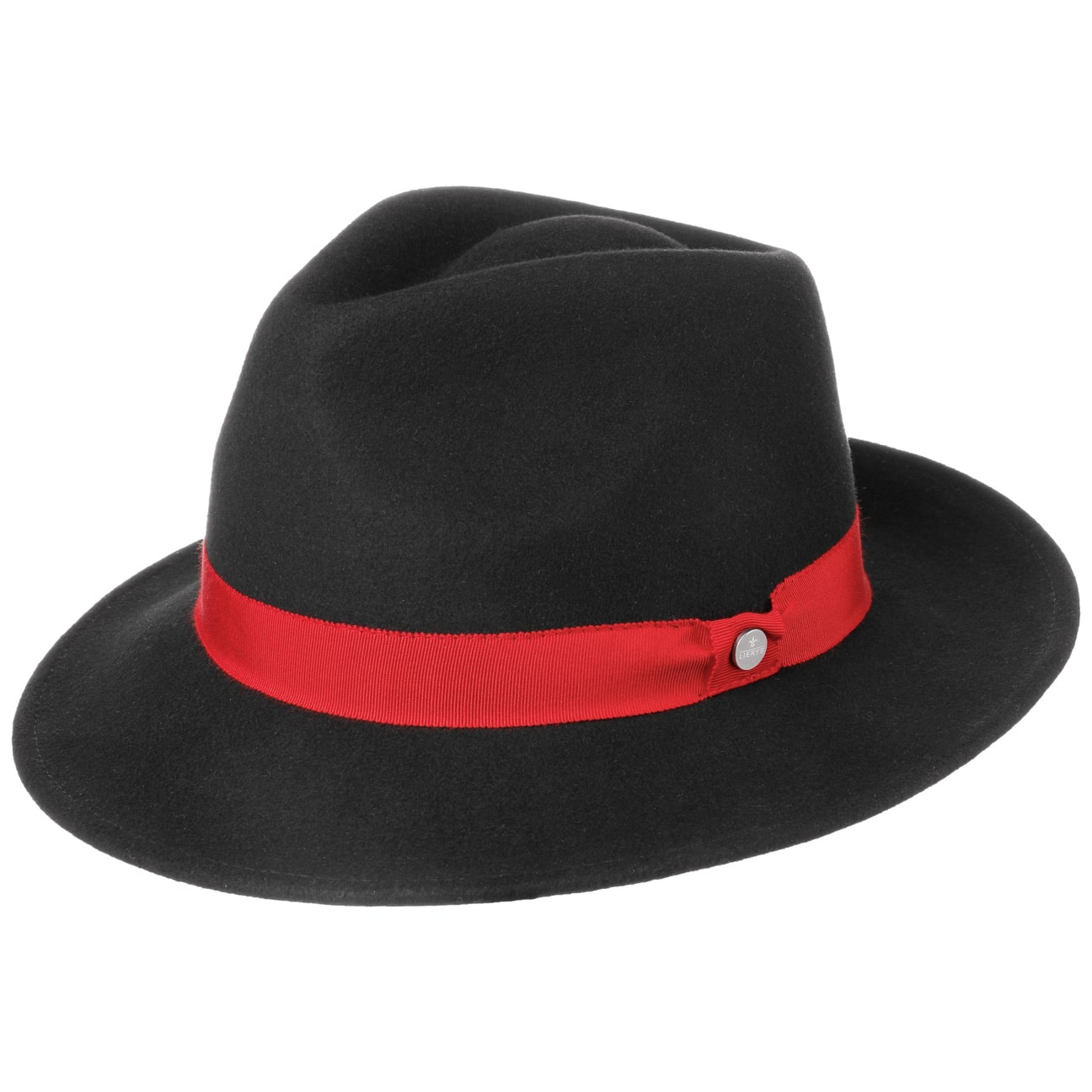 Sombrero Red Corleone by Lierys  sombrero de mafioso