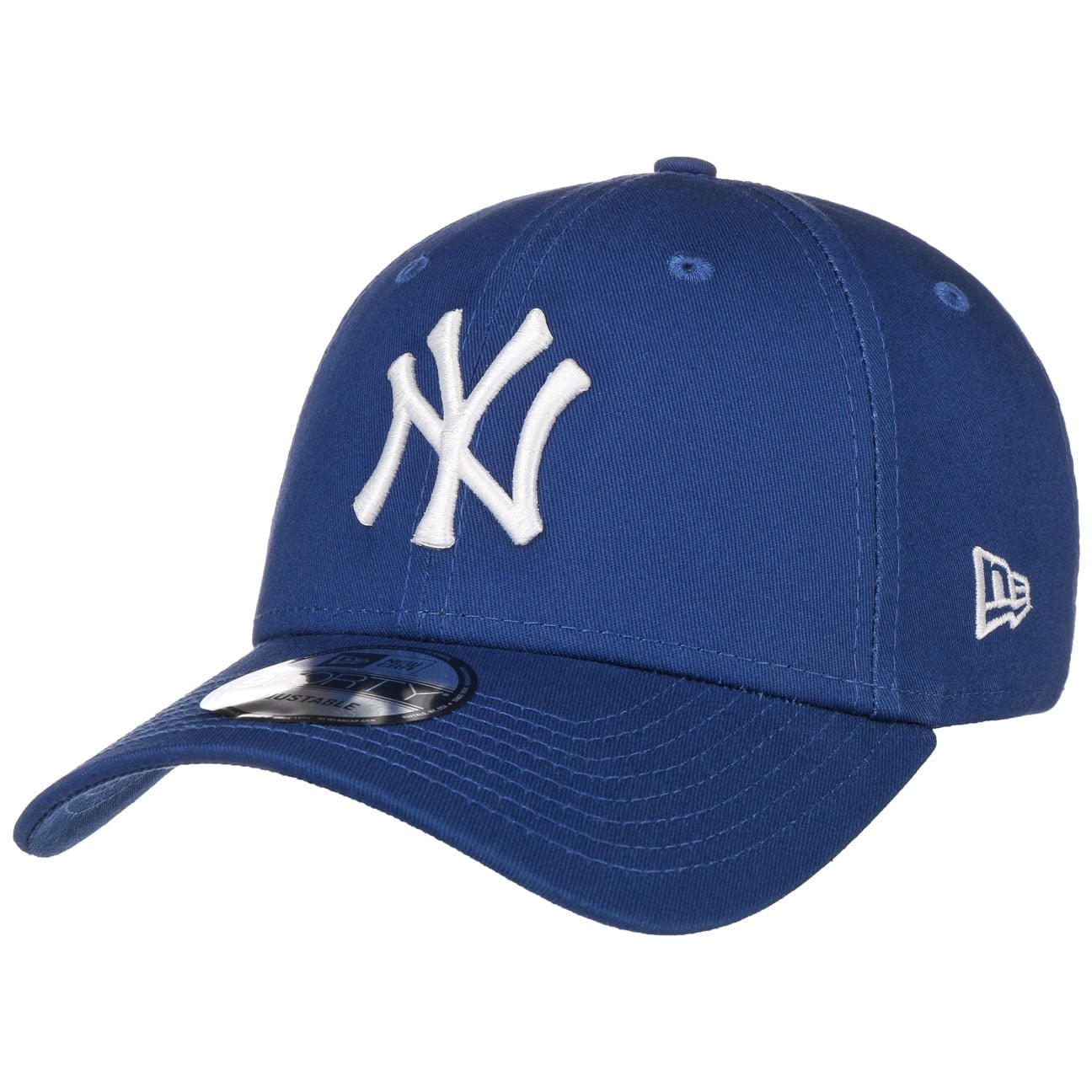 9Forty League Basic Yankees Cap by New Era