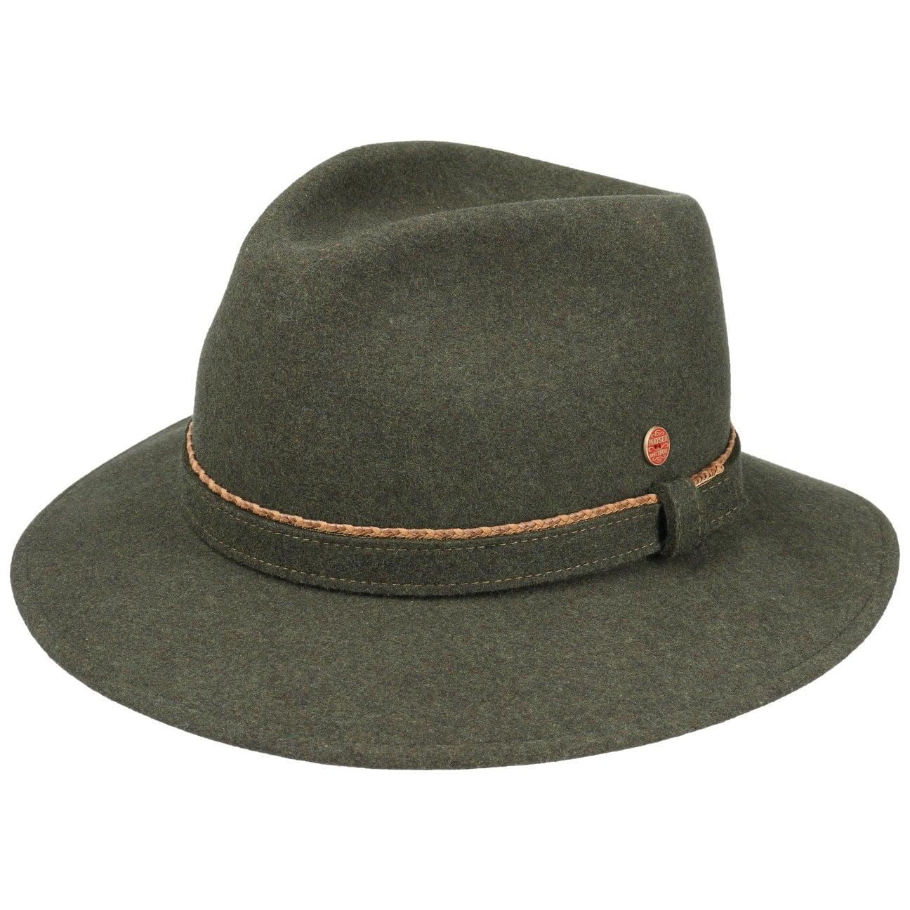 Gustav Trekking Hat by Mayser  sombreros de trekking