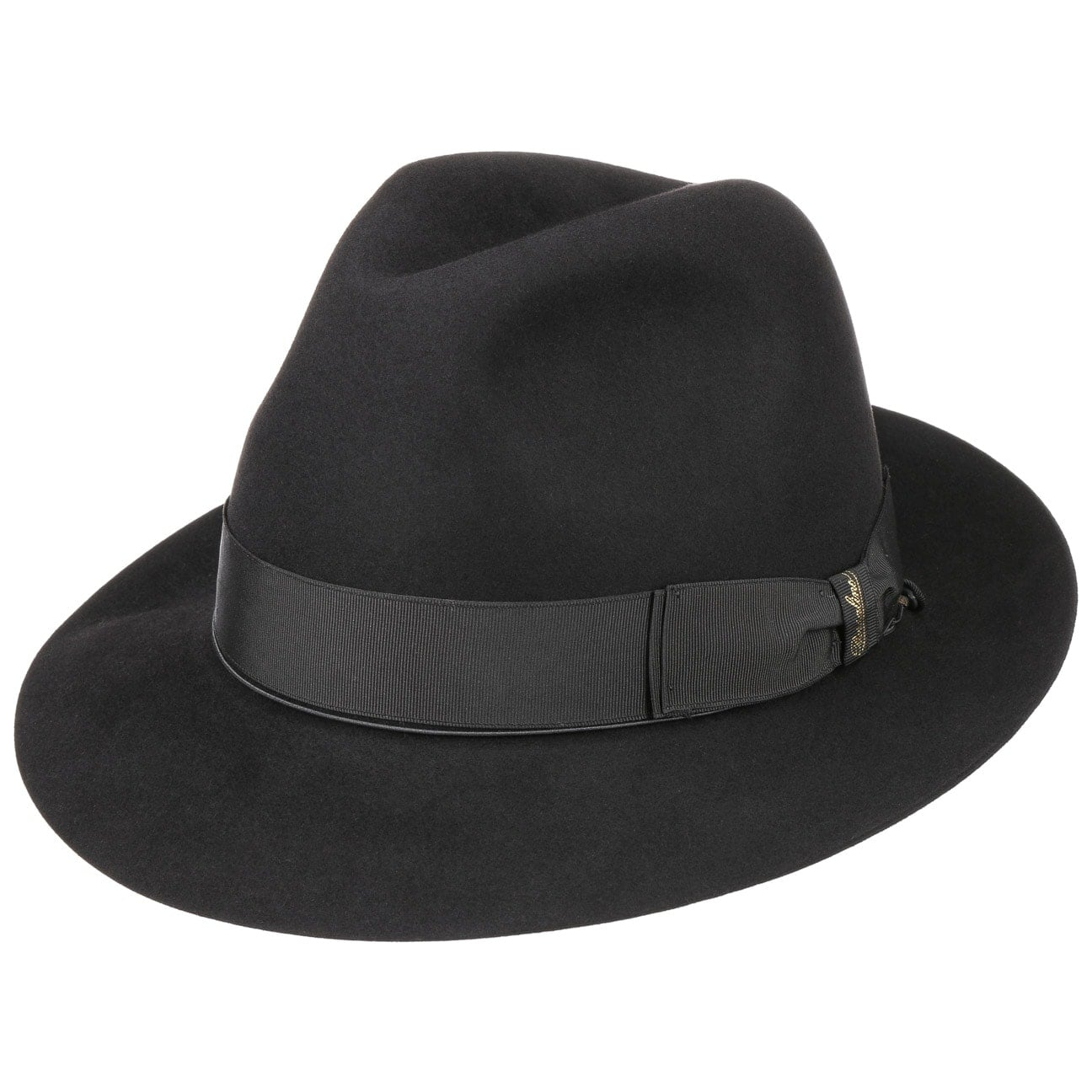 Sombrero de Pelo de Hombre by Borsalino  fedora