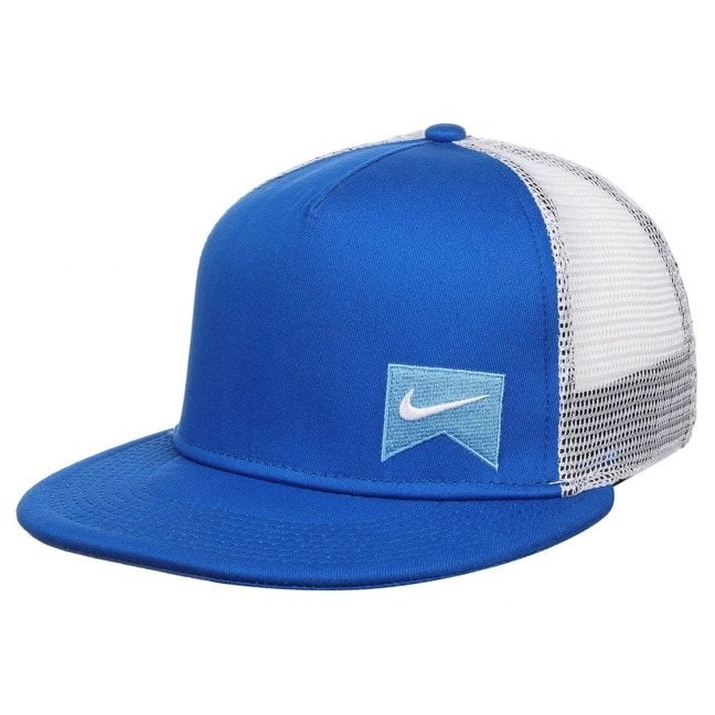 Gorra Trucker Snapback Icon by NIKE - Gorras - sombreroshop.es 7349f53cdd2
