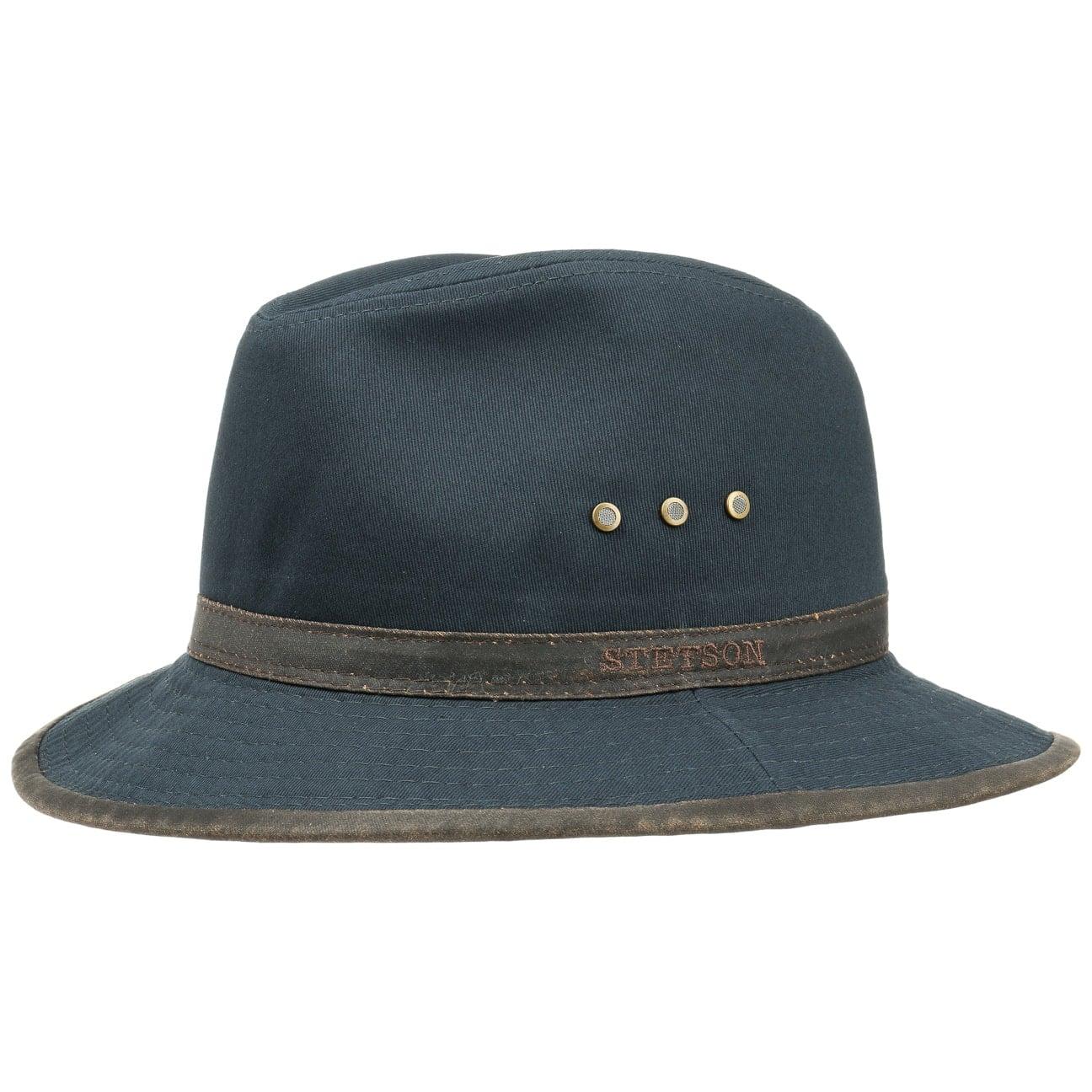 Sombrero de Algod?n Ava by Stetson