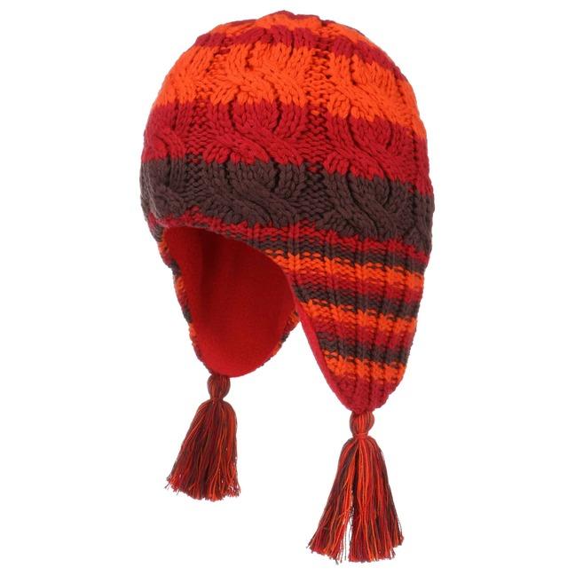 Gorro Peruano Multicolor by Sterntaler - Gorros - sombreroshop.es 598b583b069