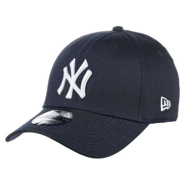 6654868136301 Gorra 39Thirty League NY Basic by New Era - Gorras - sombreroshop.es