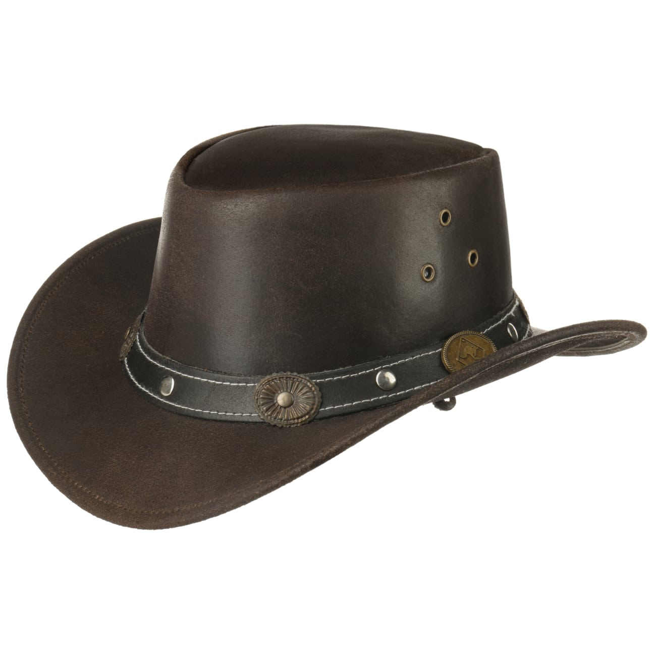 Sombrero de Piel Reno de Ni?o by Scippis