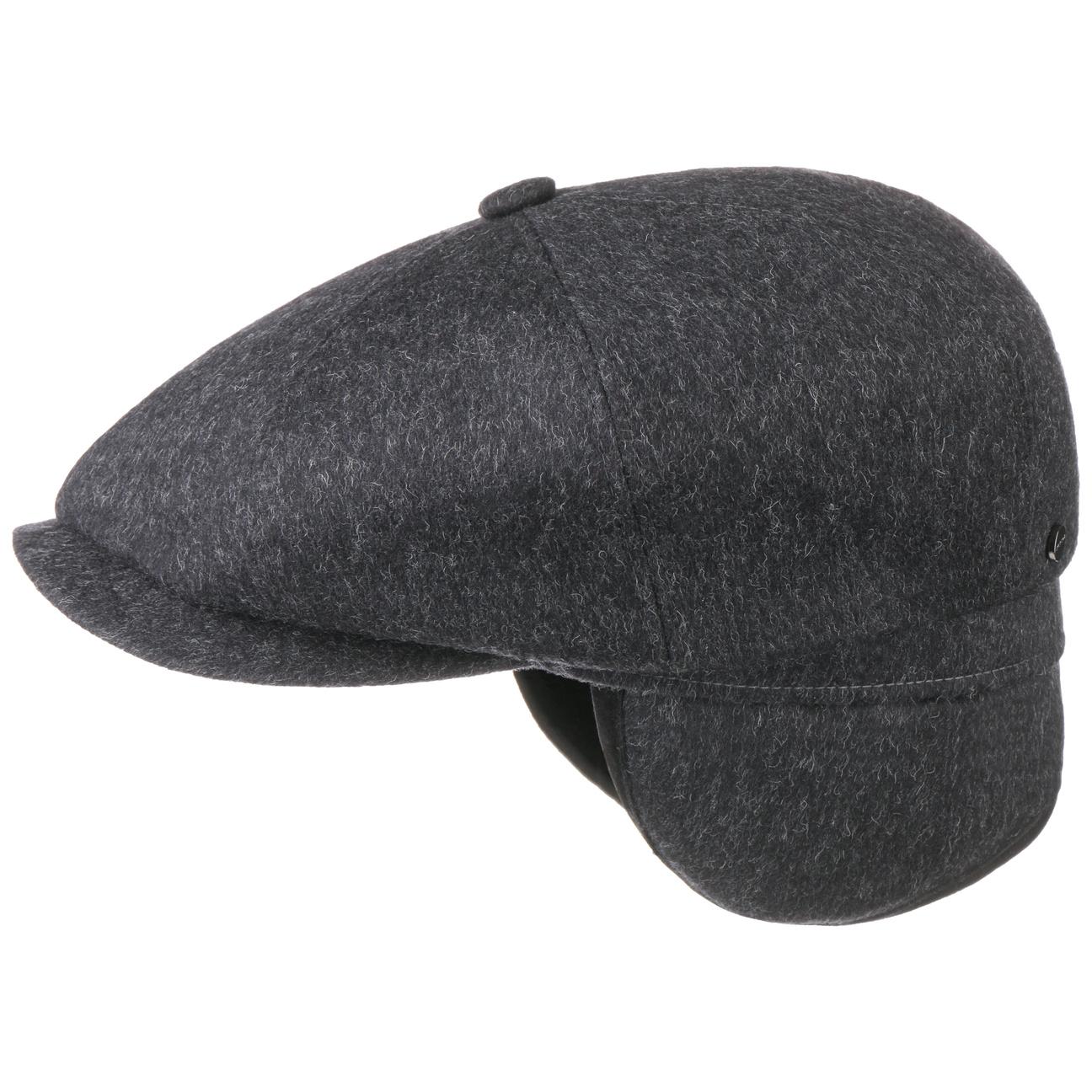 gorra-hatteras-de-loden-by-stetson, 129.00 EUR @ sombreroshop-es