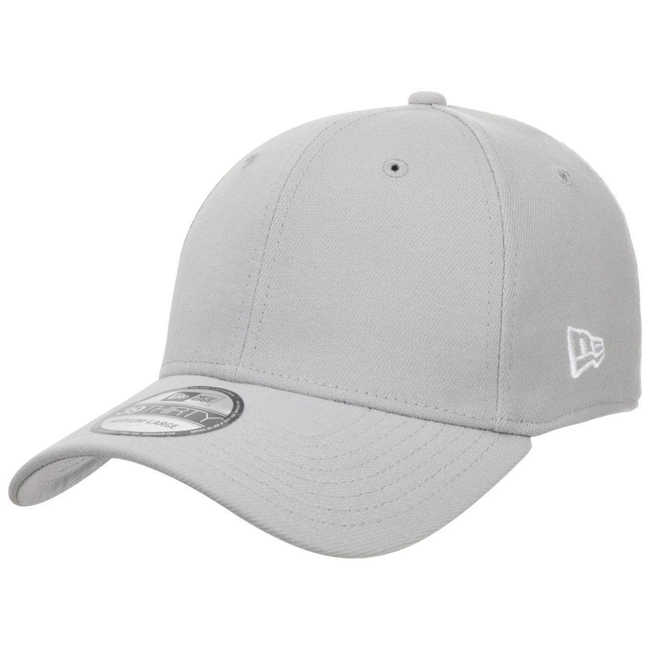 80dd973918735 ... 39Thirty Blank Baseball Cap by New Era - gris 5 ...