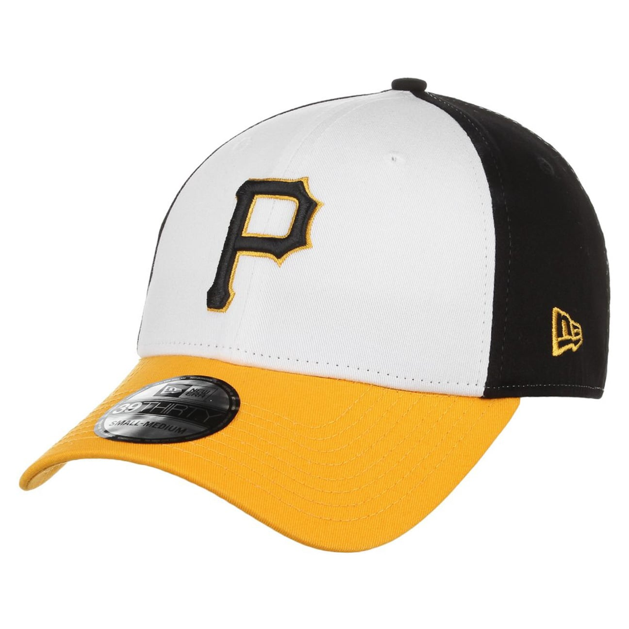 39Thirty Pittsburgh Pirates by New Era - Gorras - sombreroshop.es 3a172e9b83d