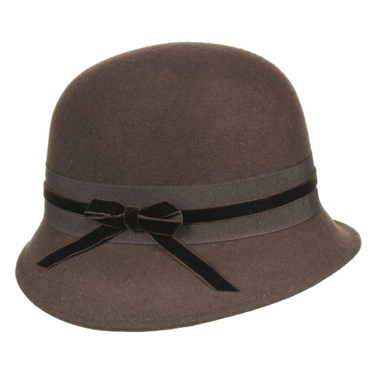 Sombrero Cloch? Fieltro Marina by Bront?  sombreros de fieltro