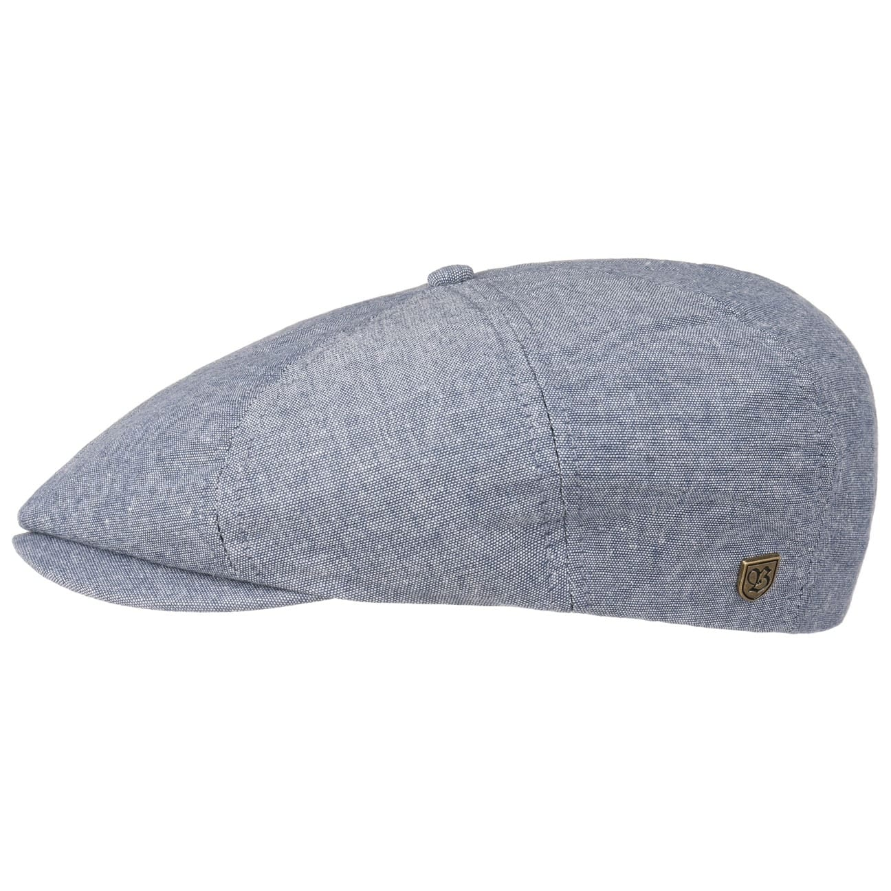 Gorra Brood Cotton by Brixton  gorro con visera
