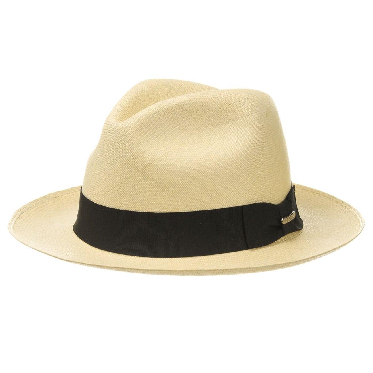 Sombero de Paja Panam? Norwell by Stetson  sombreros de paja