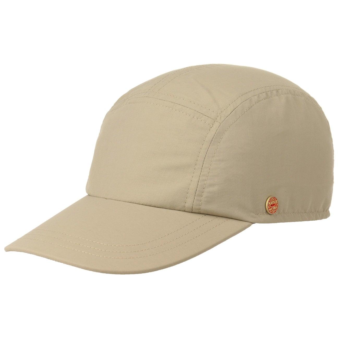 Gorra Riccardo Sunblocker by Mayser  fitted cap
