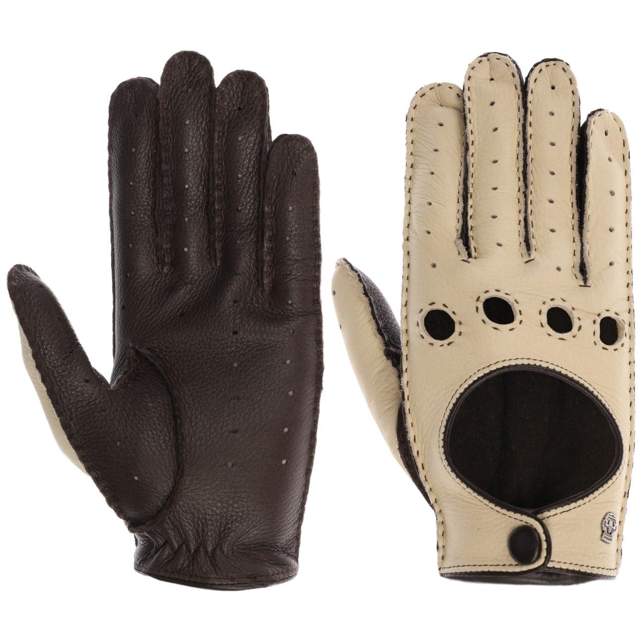 Guantes Classic Driver by Roeckl  guantes de hombre
