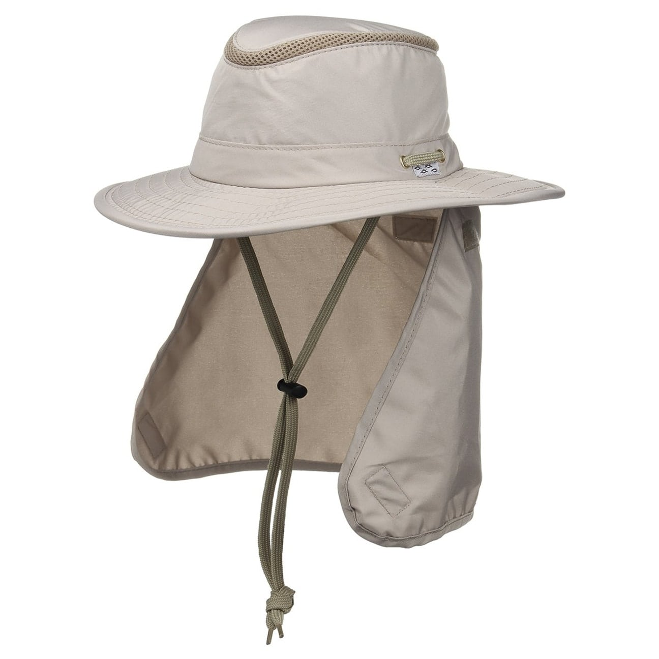 Sombrero Outdoor con Cubrenuca by Conner