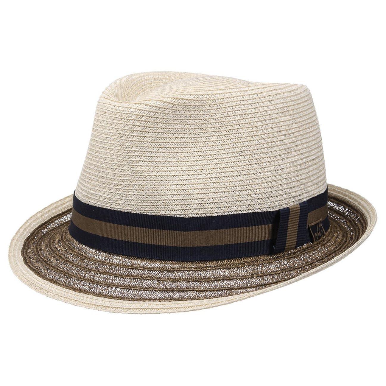 Sombrero de Paja Theo by Michael Zechbauer  sombrero de hombre