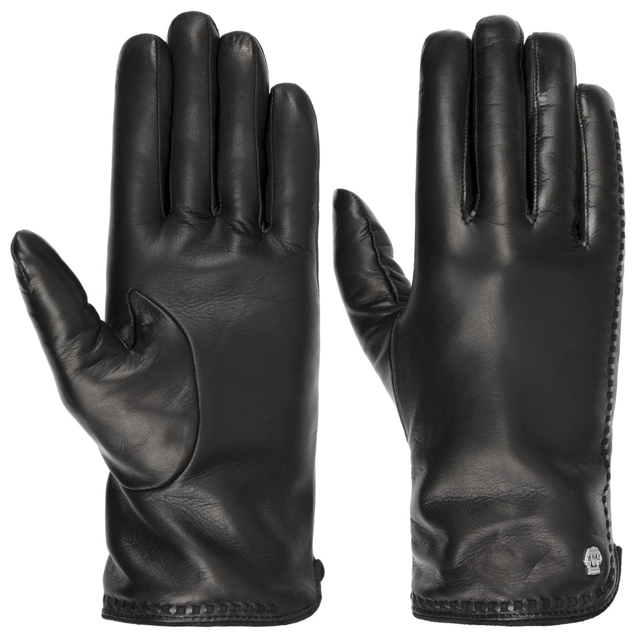 Guantes Cl?sicos de Piel by Roeckl  guantes de piel