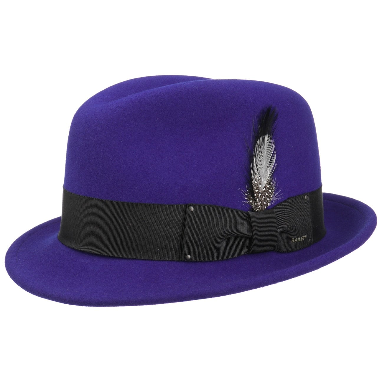 LiteFelt Trilby by Bailey of Hollywood  sombrero de hombre