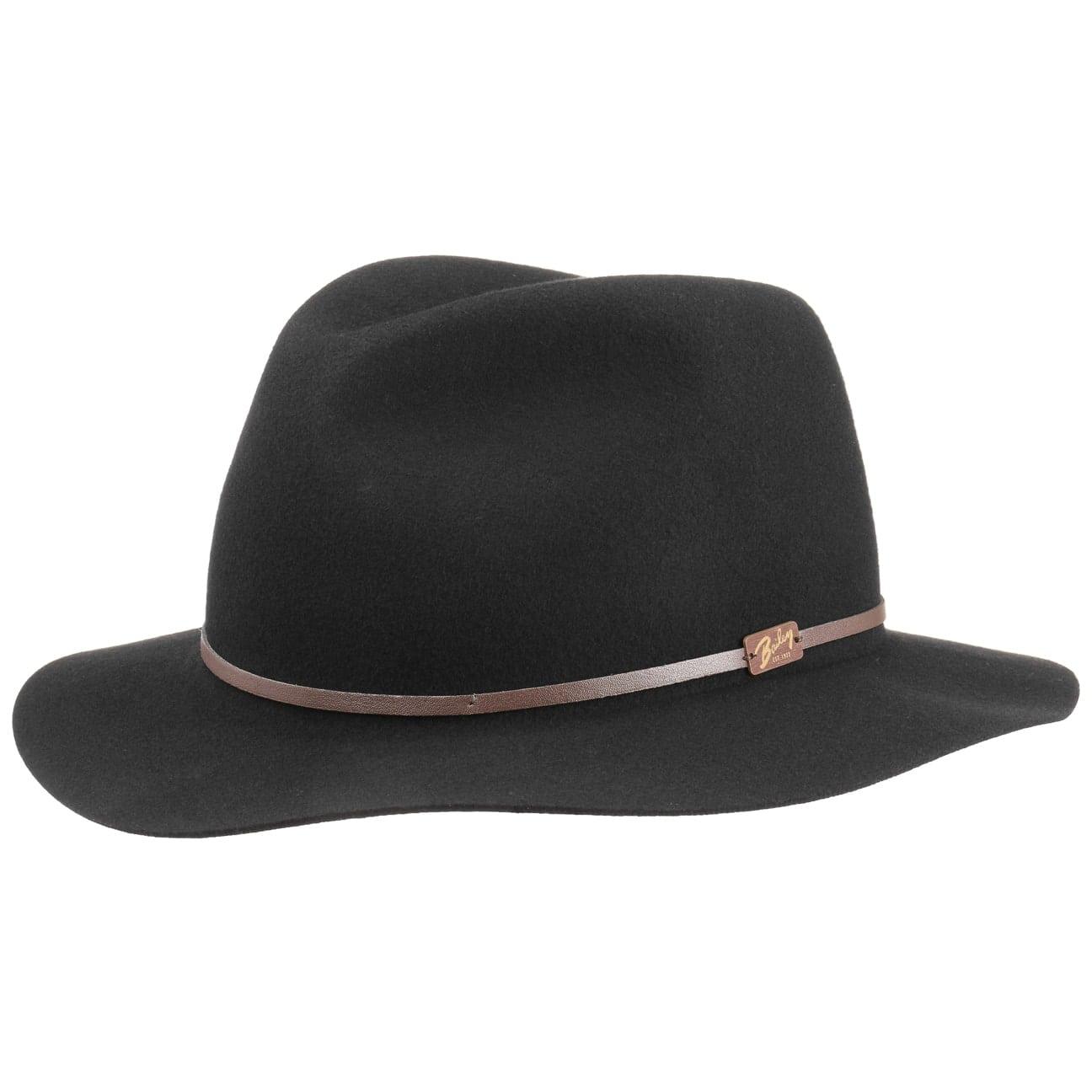 Sombrero Jackman by Bailey of Hollywood  sombrero de hombre