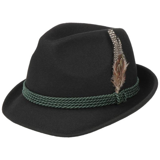 Sombrero Tradicional para Mujer - Sombreros - sombreroshop.es e5bb7329ef2
