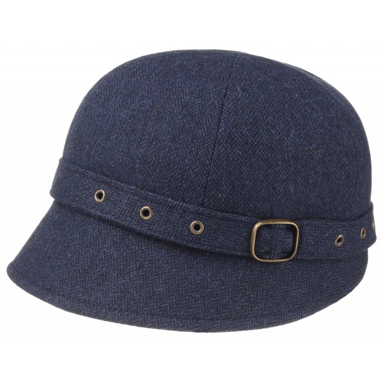 Sombrero Cloch? de Lana Birgit by Bront?  sombrero de lana