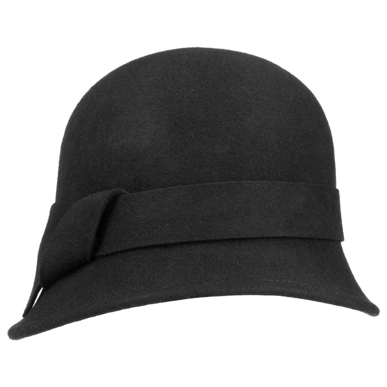Sombrero Cloch? Fieltro Limosa by Bront?  sombrero cloch