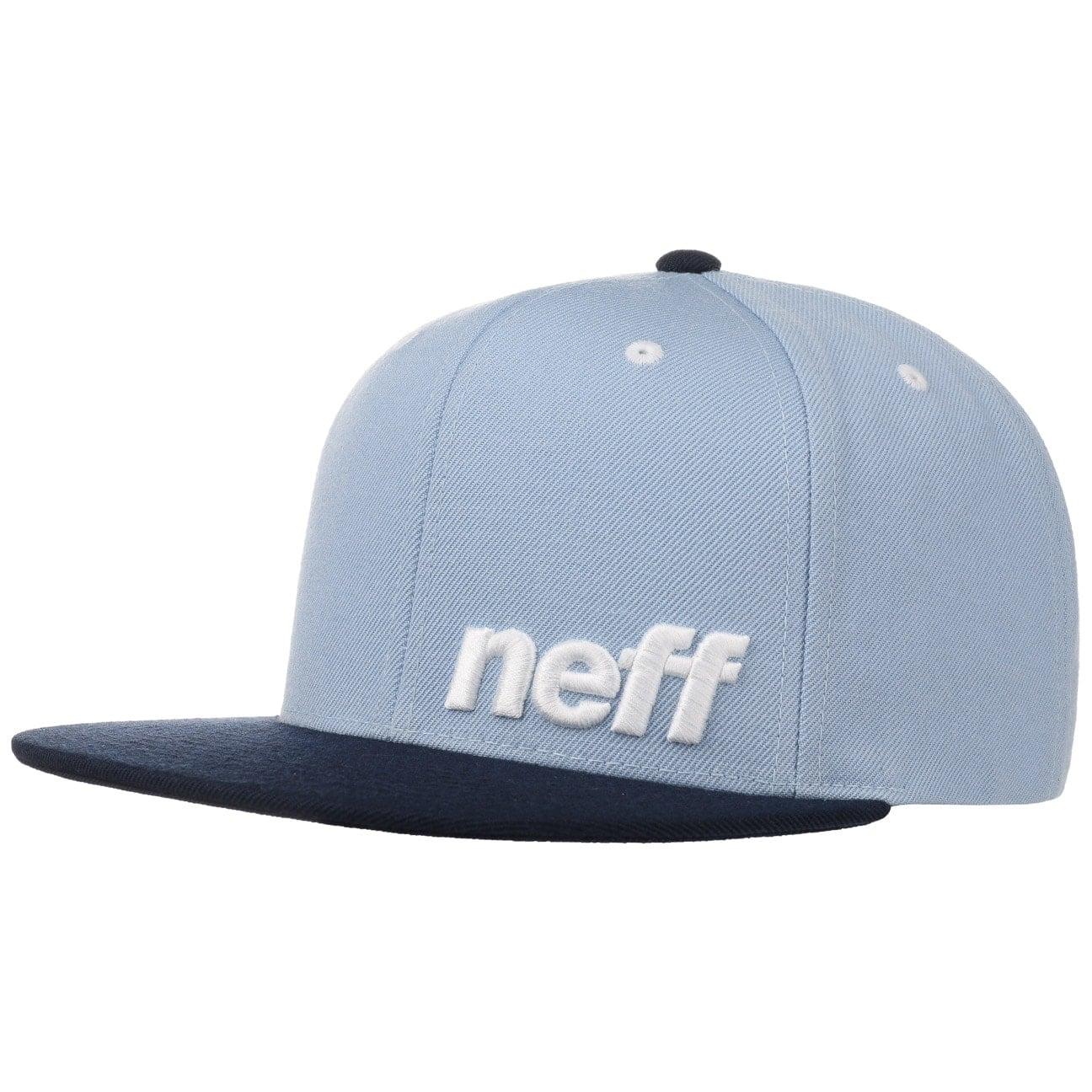Daily 2-Tone Snapback Cap by neff