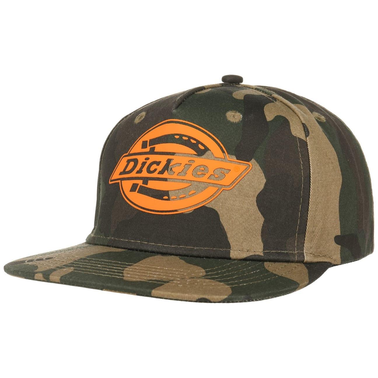 Gorra Oakland Flatbrim Cap by Dickies  snapback cap