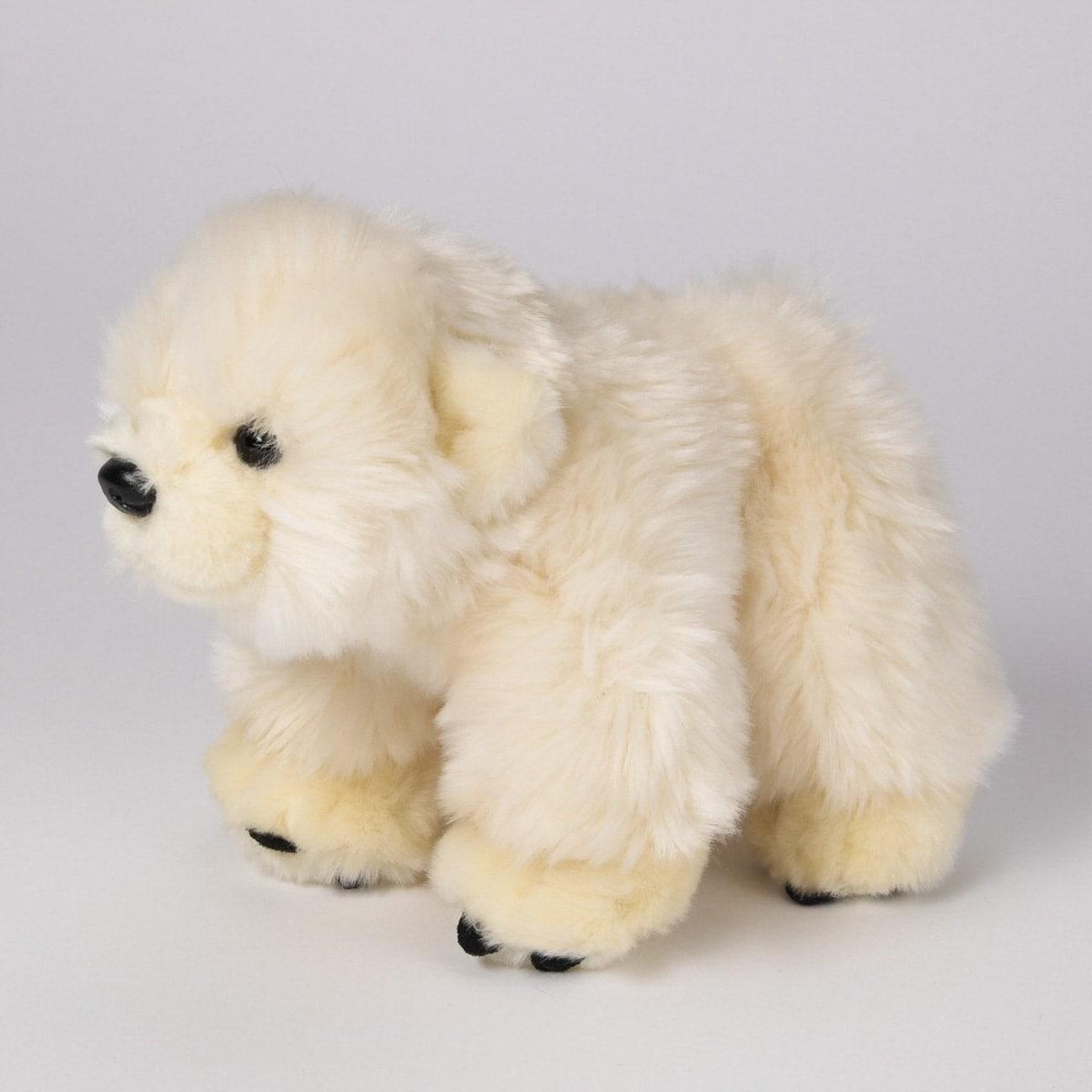 Peluche Oso Polar Baby 20 cm by Eisb