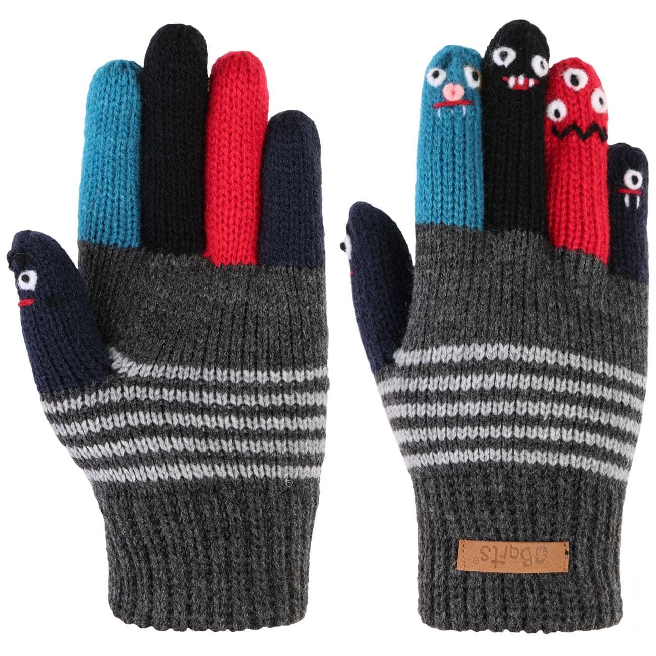 Guantes de Ni?o Puppet by Barts  guantes de punto