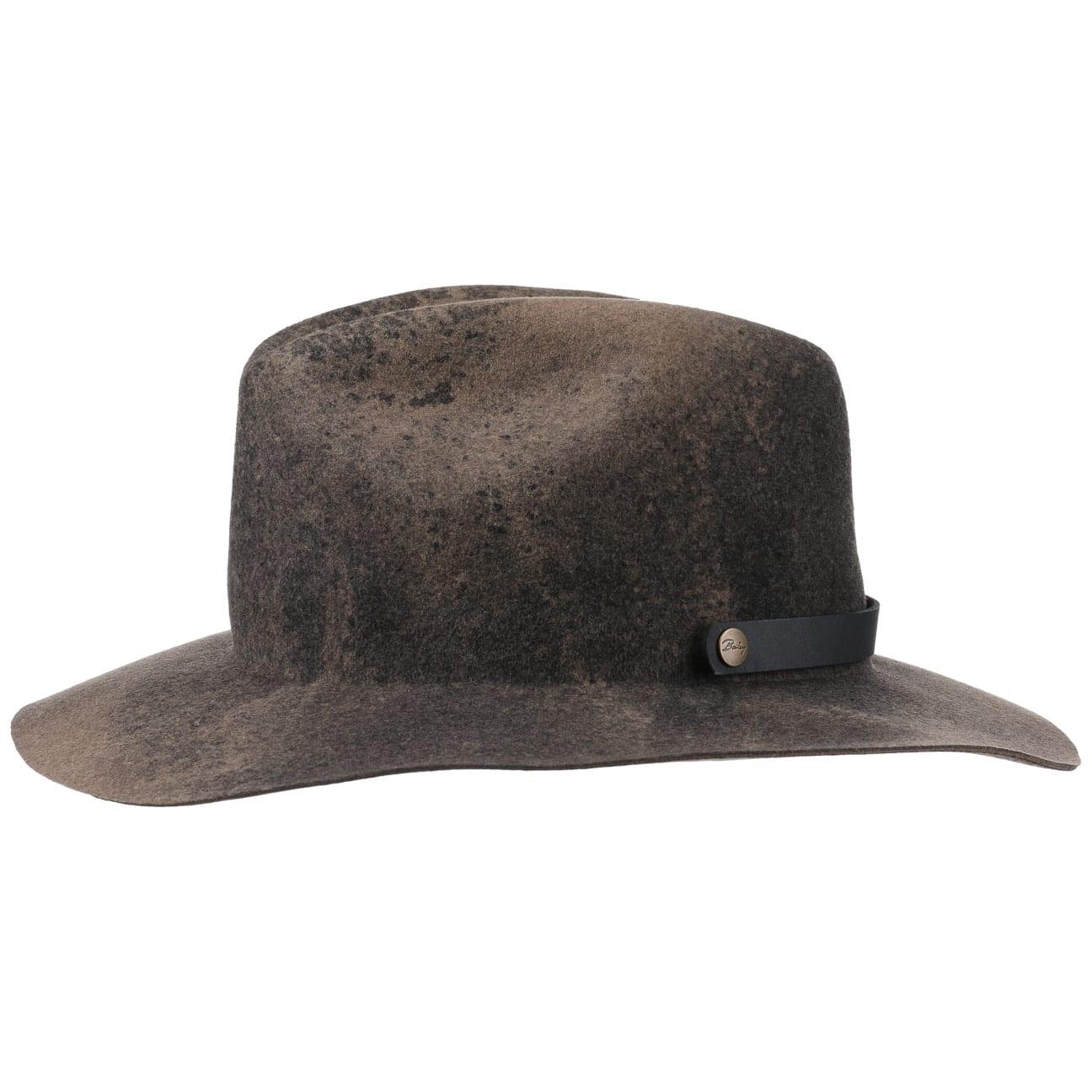 Sombrero Ashmore by Bailey of Hollywood  sombrero de fieltro de lana
