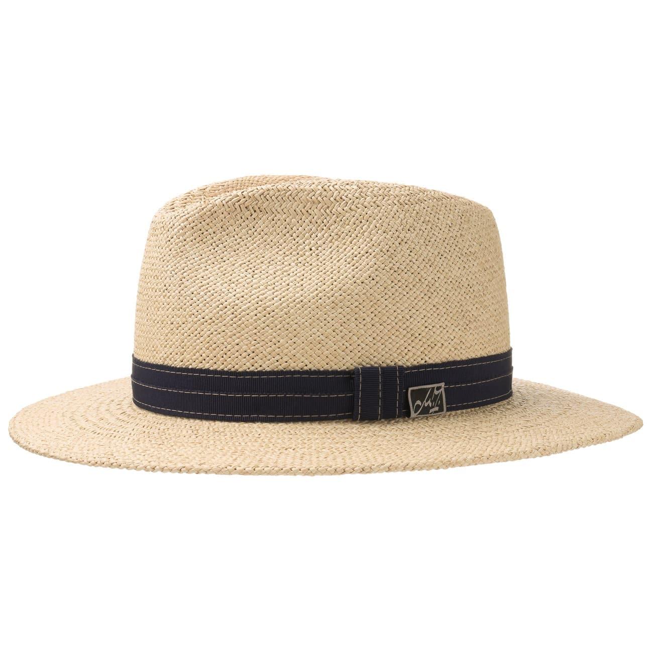 Sombrero Panam? Andrew Blue by Michael Zechbauer  sombrero