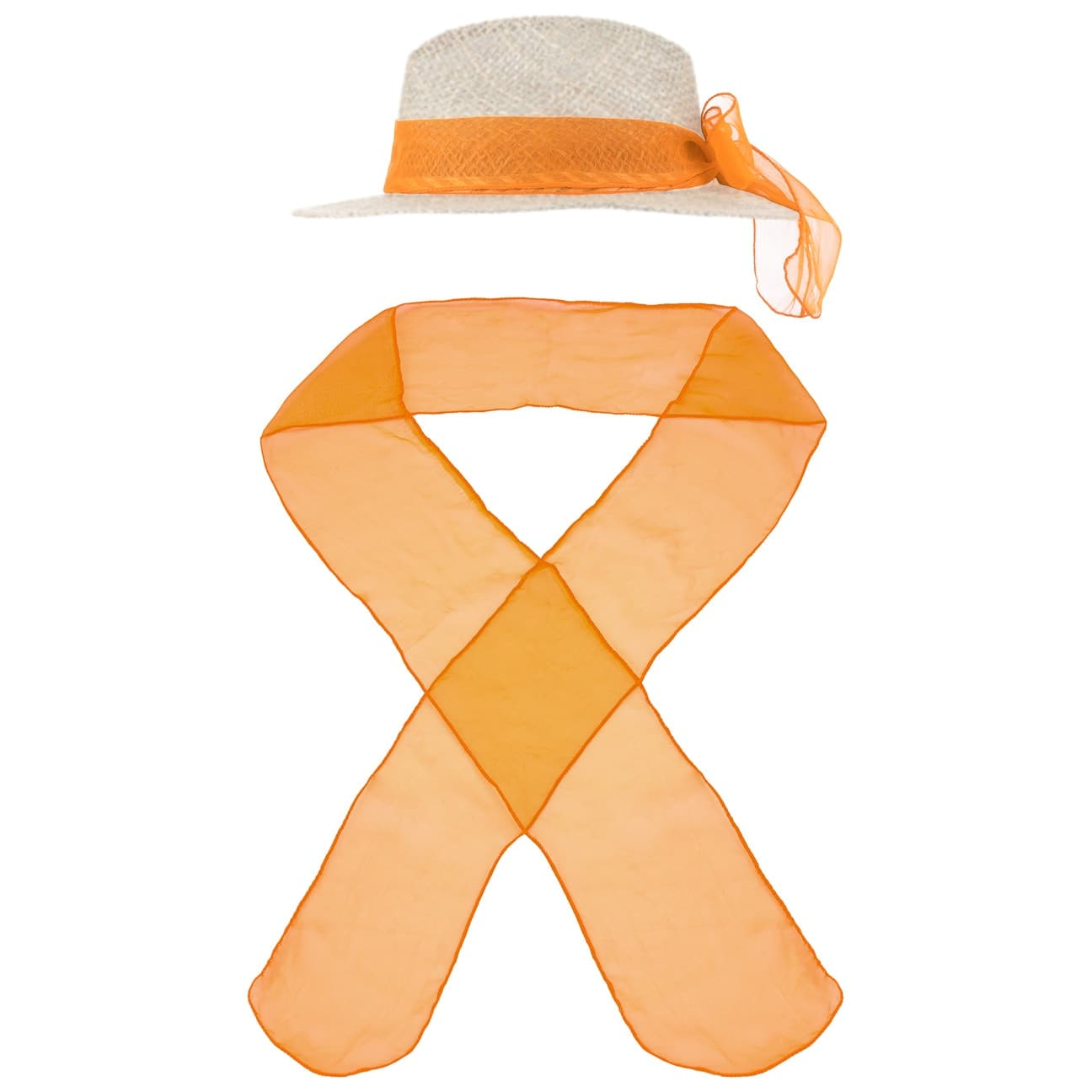 Corbata Sombrero Do It Yourself by McBURN  banda de sombrero