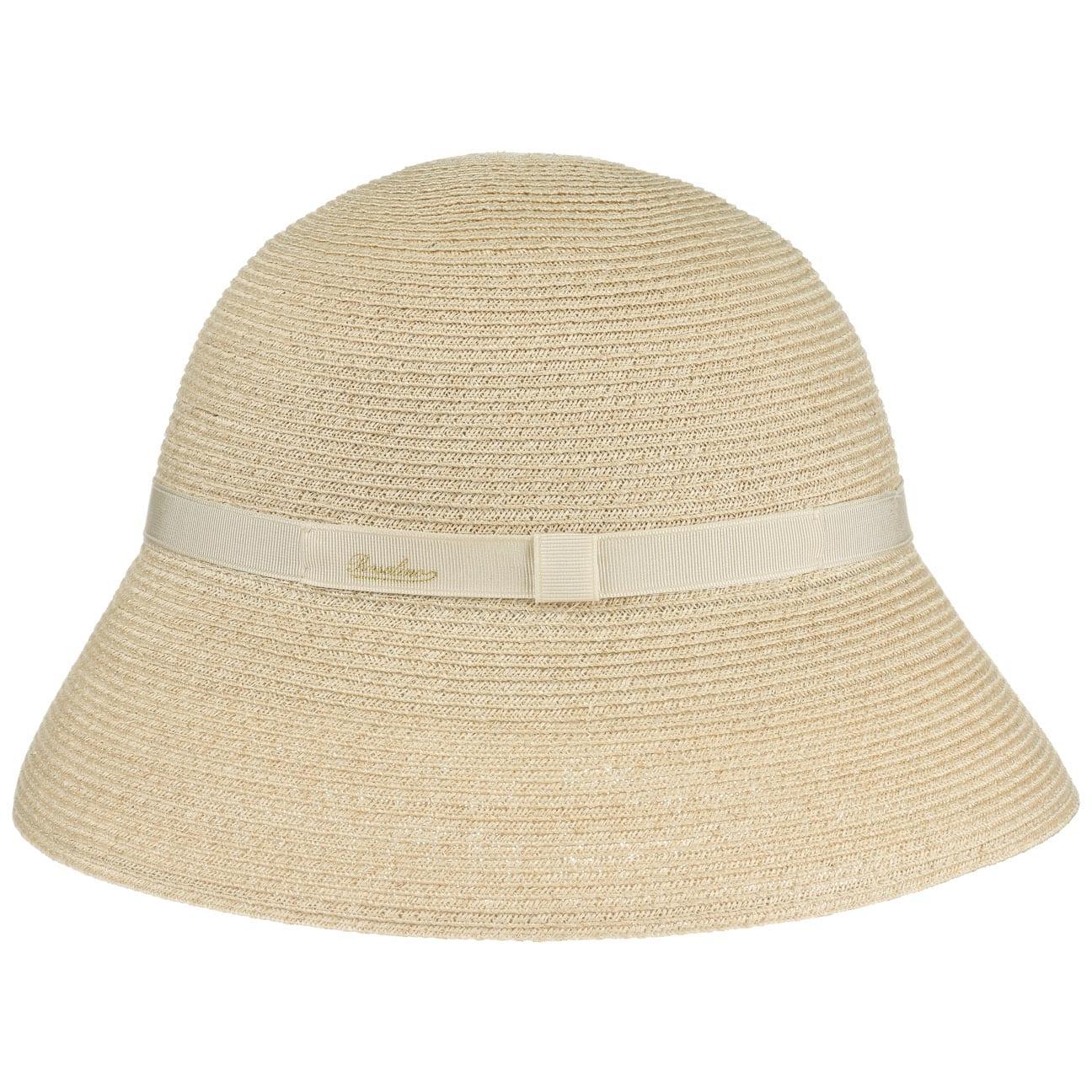 Sombrero Cloch? de C??amo by Borsalino  sombrero de sol