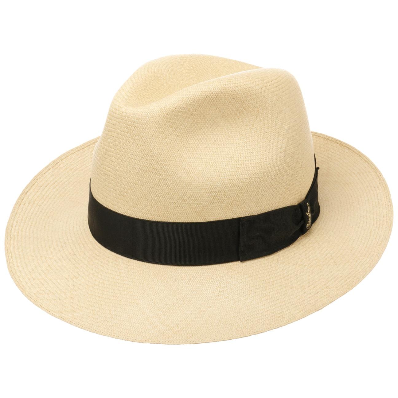 Sombrero Bogart Panam? Borsalino Premium  sombrero de sol