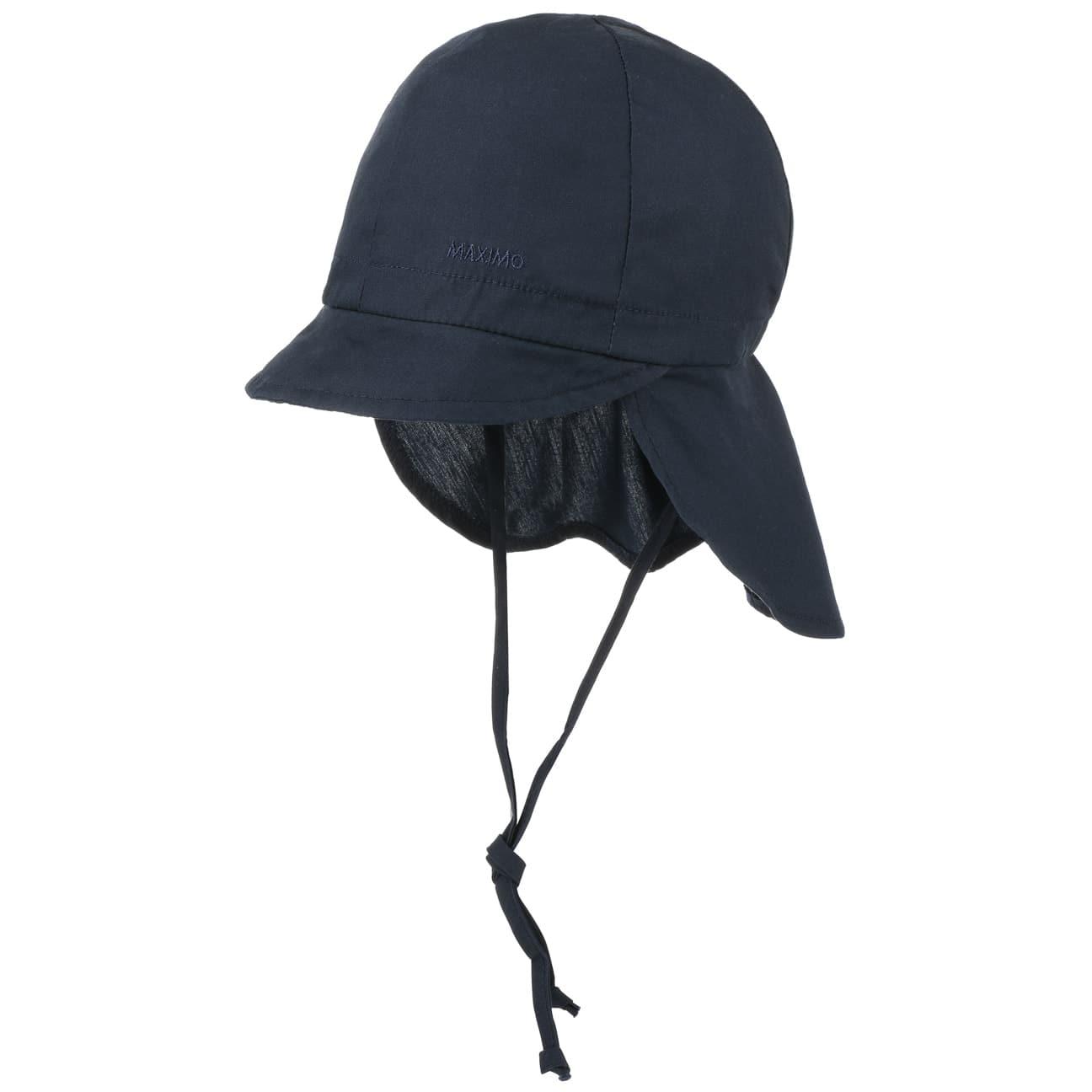 Gorra de Ni?o con Cubrenuca Uni by maximo  gorra protector UV