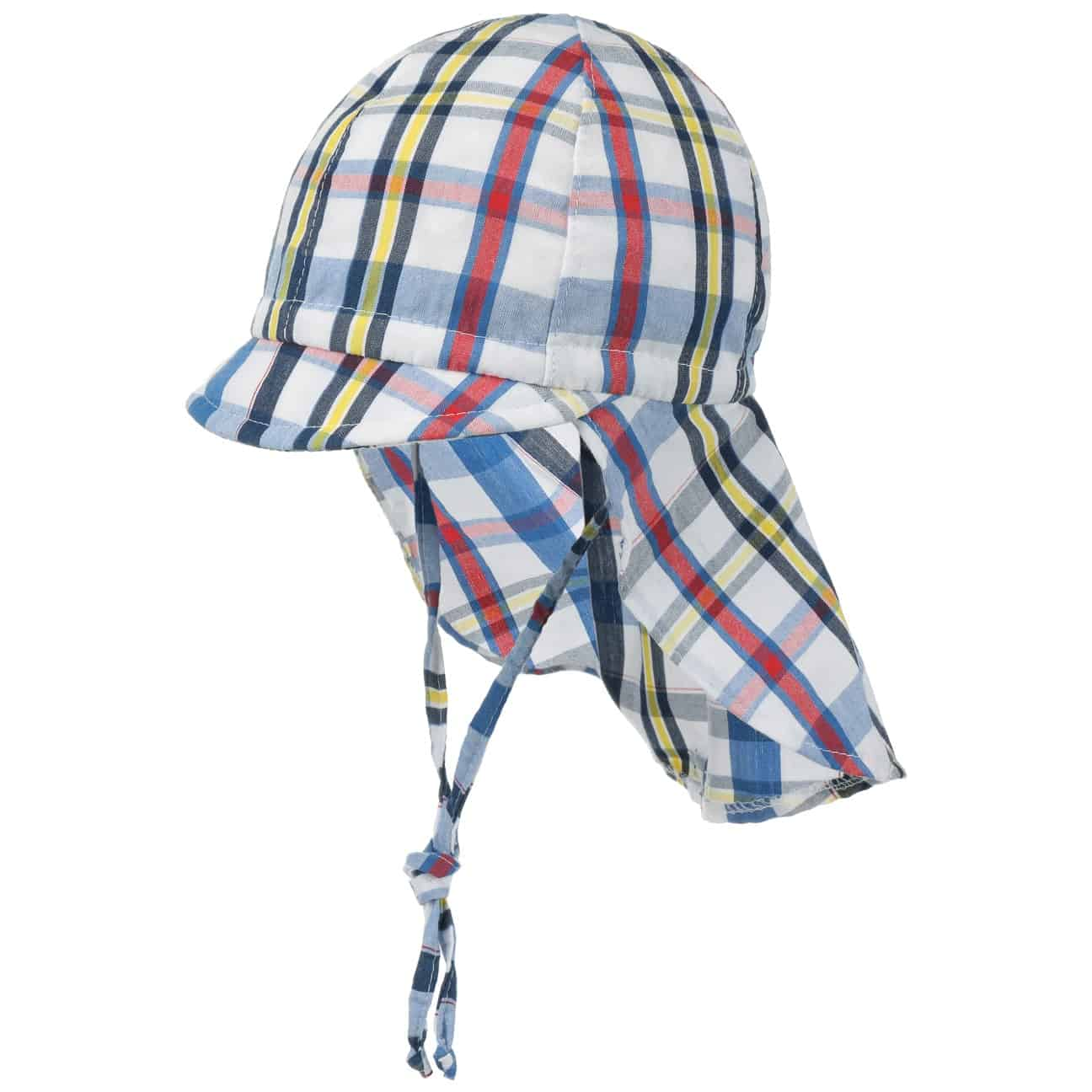 Gorra de Ni?o Cubrenuca by maximo  gorra protector UV