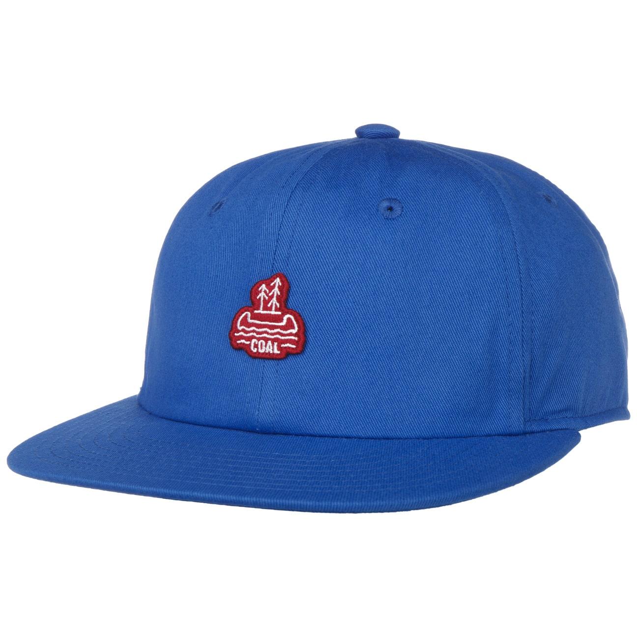 Gorra The Junior Snapback Cap by Coal  gorra de algod?n