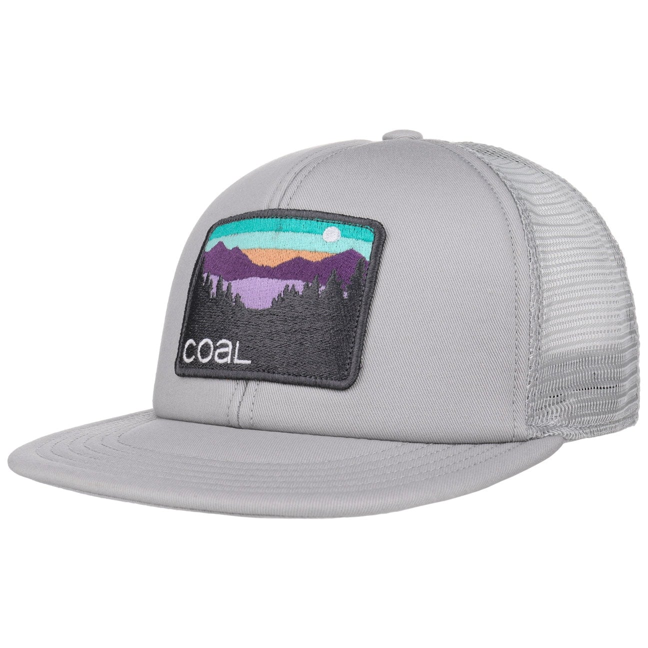 Gorra The Hauler Snapback Cap by Coal