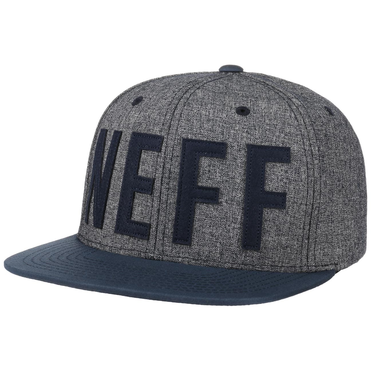 Brother Snapback Cap by neff