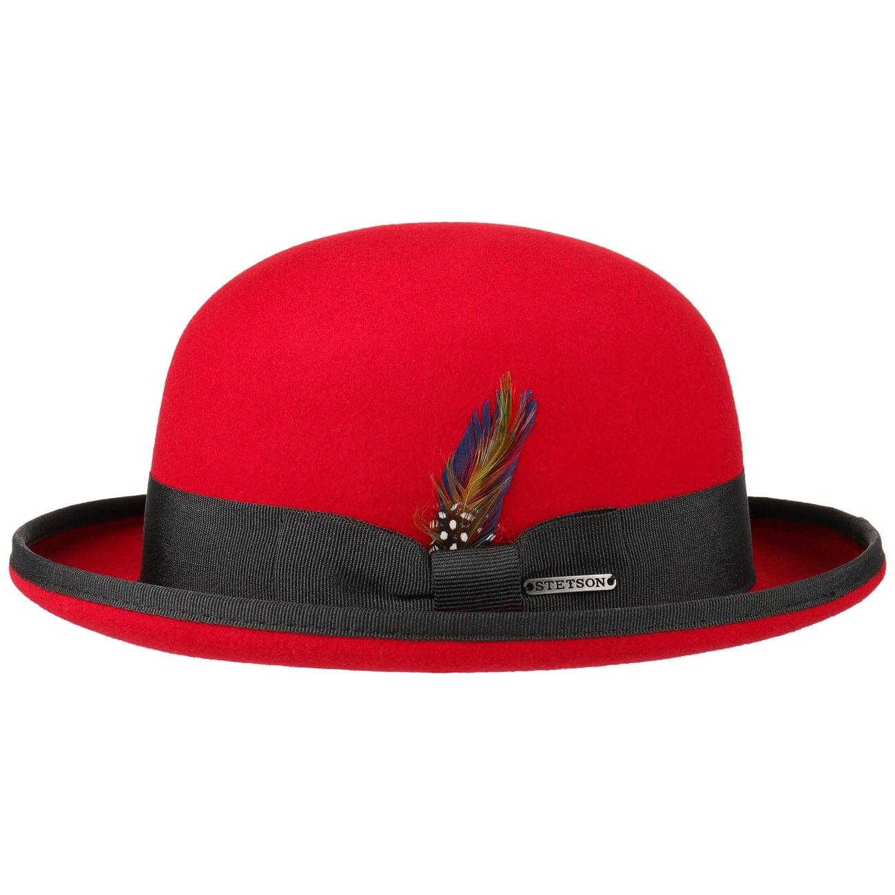 Bomb?n de Fieltro Palmdale by Stetson  sombrero de fieltro